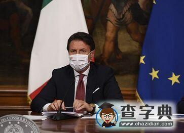 国际英语新闻:Italys cabinet passes new 25-bln-euro stimulus package for COVID-19 recovery